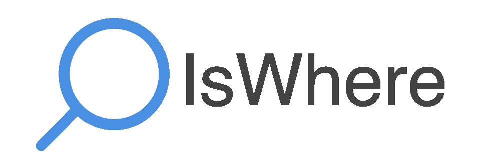 IsWhere