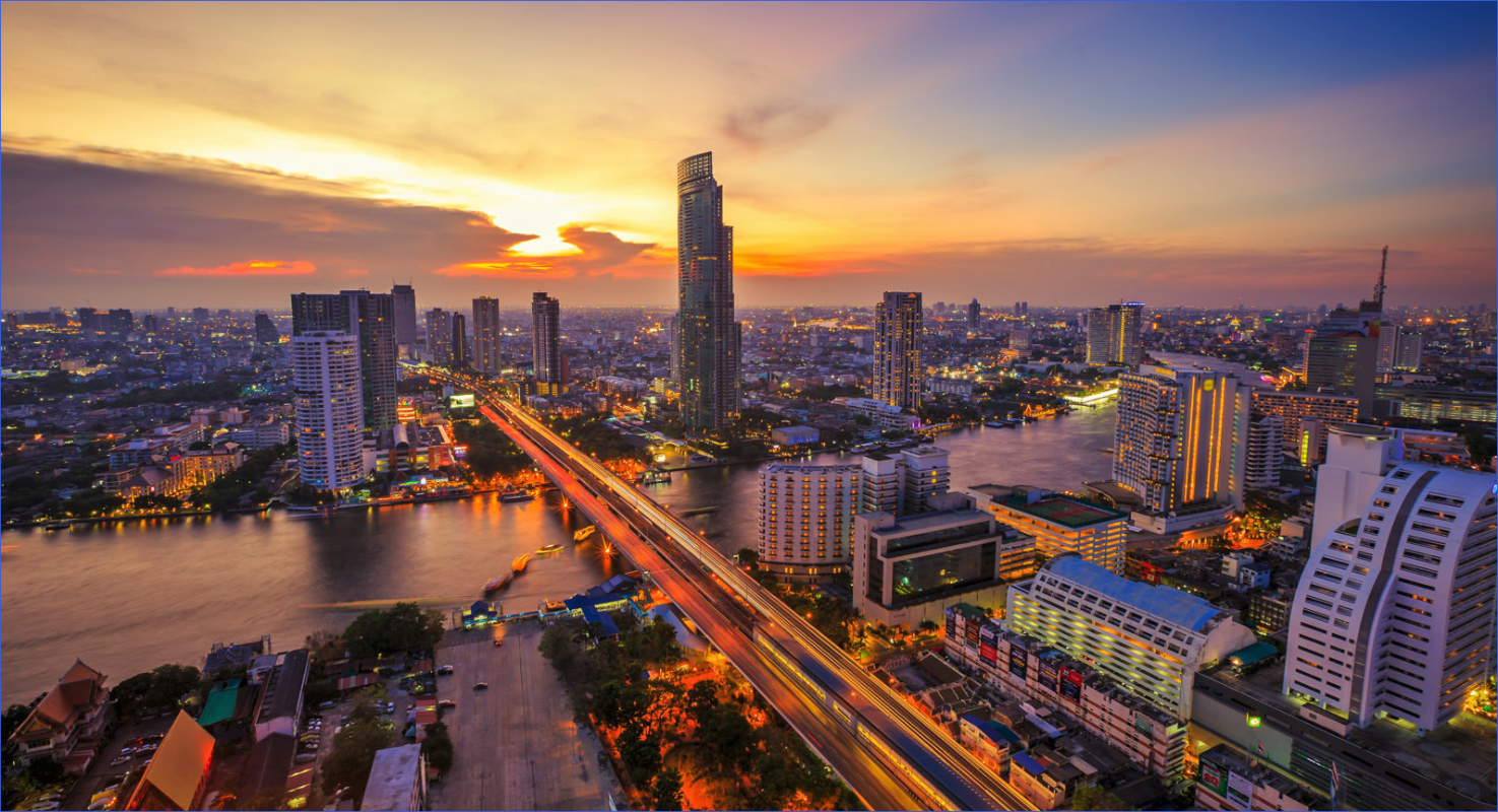 Thailand Travel Recovery Project