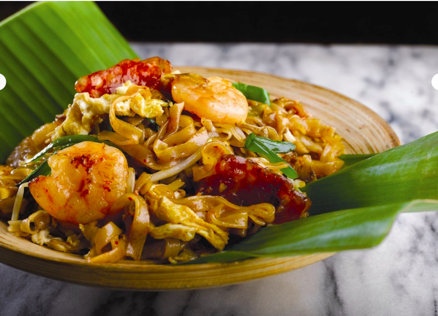Penang Lim Brothers' Char Koay Teow